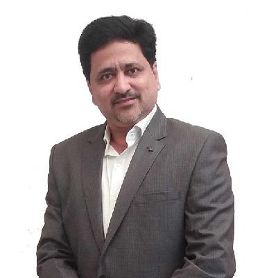 Ilyas Gadriwala