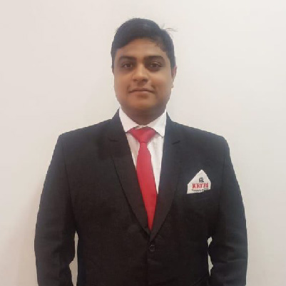 Dilip Barnwal