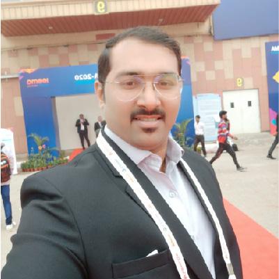 Alosh Kumar