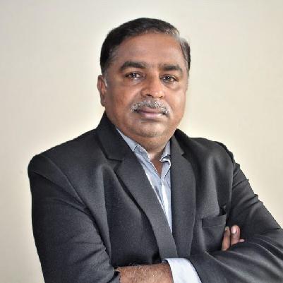 Mohan Trivedi